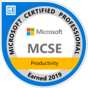 MCSE-Productivity-2019